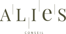 Logo Alies Conseil SSII Dark